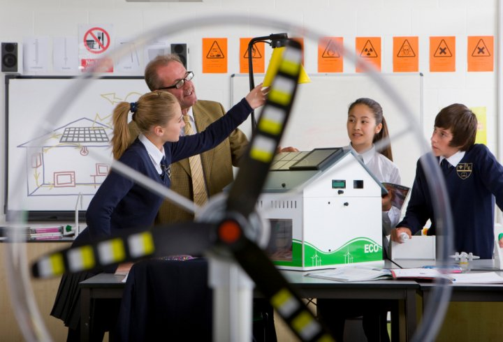 VUB-leerstoel Sociaal Ondernemerschap lanceert 'Circular Economy Challenge'