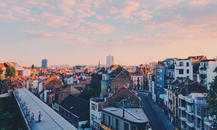Project B zet Brussel in de kijker