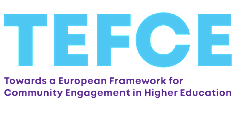 TEFCE-Project: een Europees kader voor Community Engagement