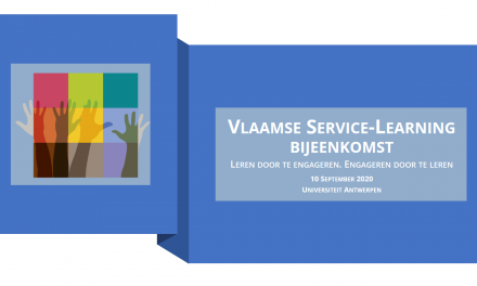 Vlaamse CSL-Bijeenkomst 10/9/2020: Call for Papers