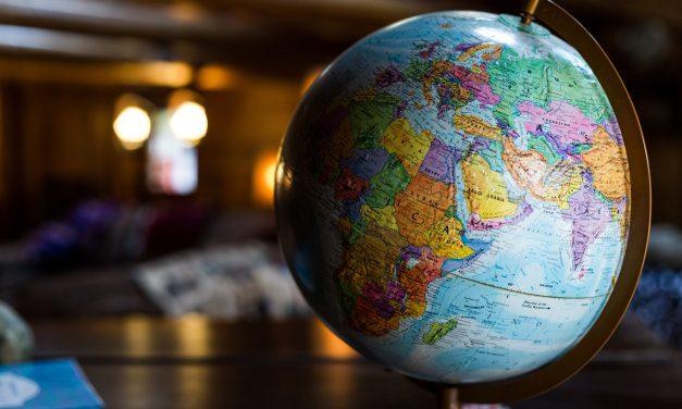Multilingualism and International Agility