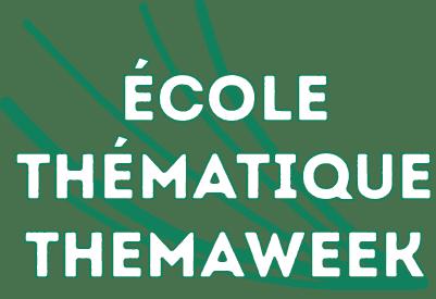 THEMAWEEK: COCREATIEF ACTIE-ONDERZOEK